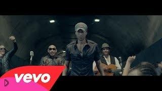 Смотреть онлайн Клип Enrique Iglesias - Bailando (Español)