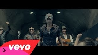 Клип Enrique Iglesias - Bailando (Español) - Видео онлайн