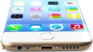 Смотреть онлайн Обзор сюрпризов от iPhone 6