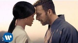 Смотреть онлайн Клип Coldplay - Princess Of China