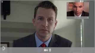 Смотреть онлайн Собеседование по скайпу на самую сложную работу