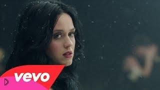 Смотреть онлайн Клип Katy Perry - Unconditionally