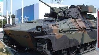 Смотреть онлайн Боевые машины мира