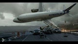 Смотреть онлайн Подборка ужасающих авиакатастроф