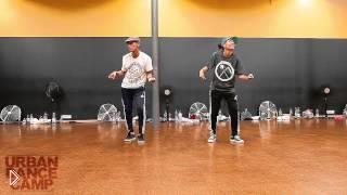 Классный танец под крутую песню - Видео онлайн