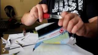 Смотреть онлайн Идеальная заточка ножа бруском в домашних условиях