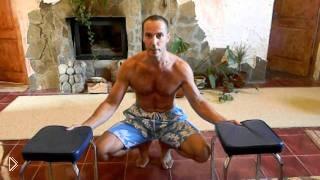Качаем грудь в домашних условиях - Видео онлайн