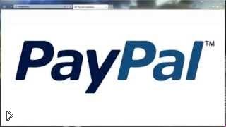Как создать кошелек Paypal:Регистрация аккаунта - Видео онлайн