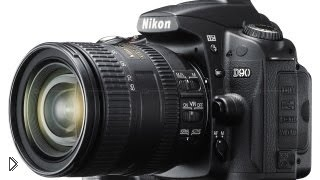 Смотреть онлайн Как выбрать хороший зеркальный фотоаппарат
