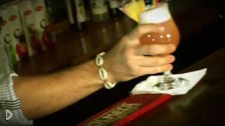 Смотреть онлайн Рецепт коктейля