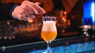 Смотреть онлайн Рецепт коктейля с ликером Пина Колада