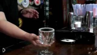 Смотреть онлайн Дайкири коктейль: клубничный рецепт
