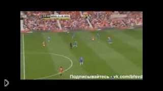 Настоящий контактный футбол - Видео онлайн