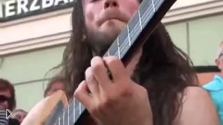 Смотреть онлайн Лучший в мире гитарист