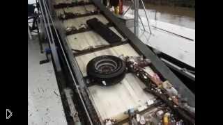 Очистительное сооружение для воды - Видео онлайн