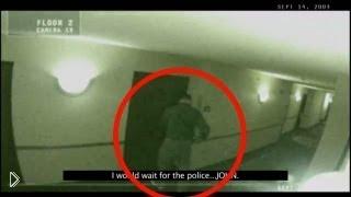 Настоящий призрак в гостинице - Видео онлайн