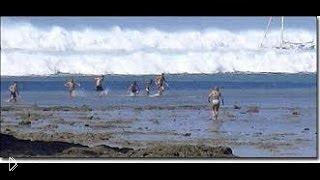 Цунами в Таиланде: 2004 год - Видео онлайн