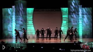 Смотреть онлайн Самые лучшие хип-хоп танцоры в мире