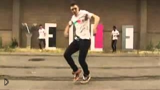 Смотреть онлайн Как танцуют крутой танец тектоник