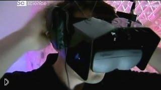 Смотреть онлайн Виртусфера со шлемом виртуальной реальности