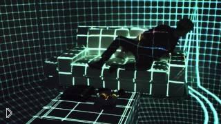 Смотреть онлайн Захватывающий виртуальный фильм в реальности