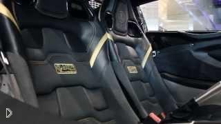 Крутая тачка Lotus Exige - Видео онлайн
