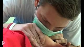 Смотреть онлайн Оказание первой помощи при остановке сердца