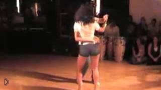 Смотреть онлайн Бачата – латиноамериканский танец любви