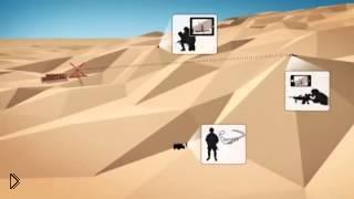 Смотреть онлайн Умная винтовка с очками дополненной реальности
