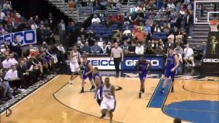 Самые красивые голы в баскетболе - Видео онлайн