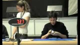 Смотреть онлайн Рекорды Гиннеса: самые быстрые люди на планете