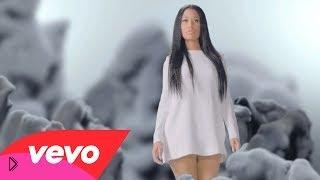 Смотреть онлайн Клип Nicki Minaj - Pills N Potions