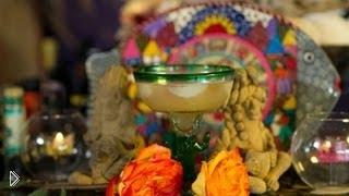 Смотреть онлайн Коктейль с текилой: Мексиканская бритва