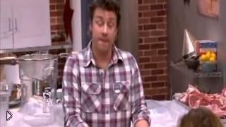 Джейми Оливер раскрыл тайну еды из Макдоналдс - Видео онлайн