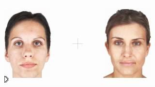 Смотреть онлайн Иллюзия шокирует: красавицы превращаются в монстров