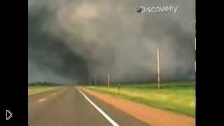 Смотреть онлайн Страшные катастрофы: смертоносные торнадо