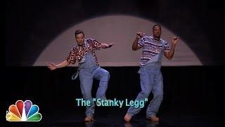 Смотреть онлайн Лучший танец хип-хоп с Уилом Смитом