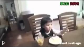 Смотреть онлайн Призрак мужчины, которого увидела маленькая девочка
