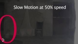 Призрак в старом замке - Видео онлайн