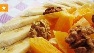 Смотреть онлайн Фруктовый салатик Пальчики Оближешь