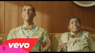 Смотреть онлайн Клип Stromae - Papaoutai