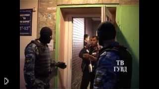 Смотреть онлайн Арест азербайджанских воров в законе