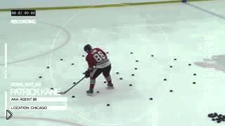 Мастер хоккейных финтов - Видео онлайн
