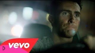 Смотреть онлайн Клип Maroon 5 - Maps