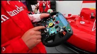 Смотреть онлайн Формула-1 в России – секреты гоночных рулей