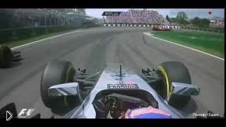 Смотреть онлайн Формула-1 новости Канадского этапа