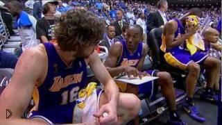 Смешные и нелепые моменты в баскетболе - Видео онлайн