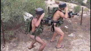Смотреть онлайн Подборка приколов в американской армии
