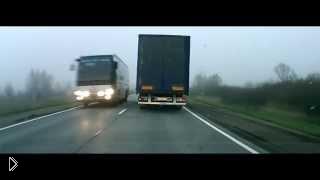 Смотреть онлайн Сигналы дальнобойщиков или помощь на дороге