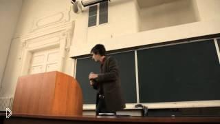 Смотреть онлайн Классный флеш моб на университетской лекции